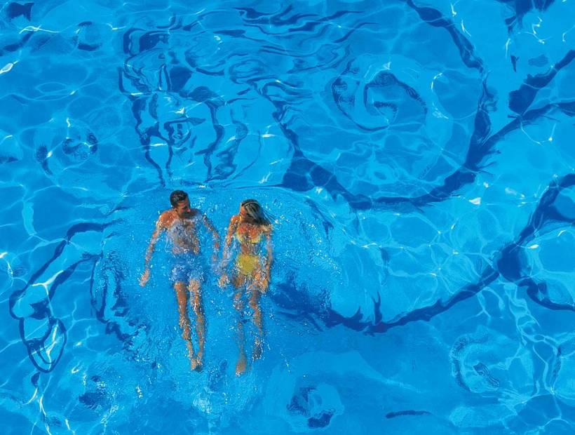 Emozioni, Relax, Vacanza all' Hotel Posillipo Gabicce Monte