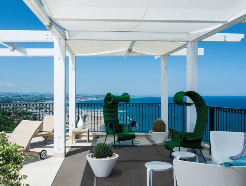 Notte Rosa 2020 Speciale Hotel Posillipo